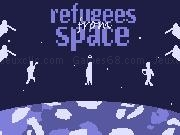 Jouer à Refugees From Space