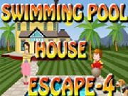 Jouer à Swimming Pool House Escape 4