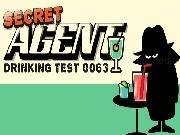 Jouer à Secret Agent Drinking Test 0063