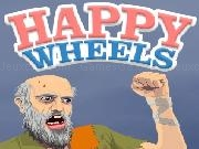 Jouer à Happy Wheels Full