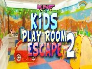 Jouer à Kids Play Room Escape 2