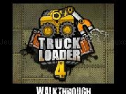Jouer à Truck Loader 4 Walkthrough
