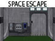 Jouer à Space Escape