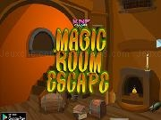 Jouer à Magic Room Escape