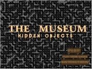 Jouer à The museum - hidden objects