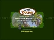 jeux tarzan pc gratuit clubic