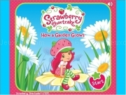 Jouer à Strawberry shortcake how a garden grows