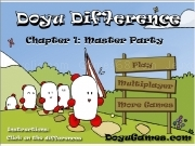 Jouer à Doyu difference chapter 4 - master parts