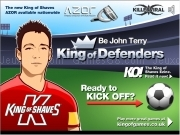 Jouer à John terry - king of defenders