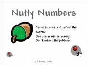 Jouer à Nutty numbers