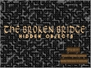 Jouer à The broken bridge - hidden objects