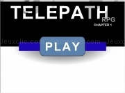 Jouer à Telepath rpg - chapter 1