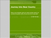 Jouer à Grizzly safety quiz