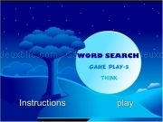 Jouer à Word search game play 3