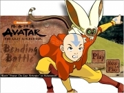 Jouer à Avatar arena the last airbender - bending battle