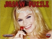Jouer à Jigsaw puzzle game play 61
