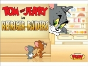 Jouer à Tom and jerry - refliger-raiders