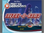 Jouer à Meet the robinsons invent o rama