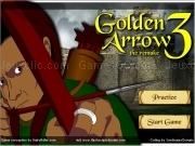 Jouer à Golden arrow 3 - the remake