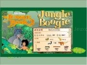 Jouer à Jungle boogie