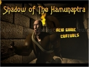 Jouer à Shadow of the hamunaptra