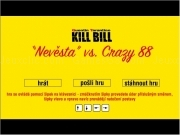 Jouer à Kill bill - nevesta vs crazy 88