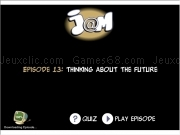 Jouer à Jam episode 13 - thinking about the future