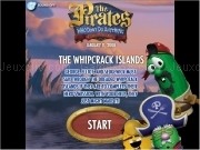 Jouer à The pirates - the whipcrack islands