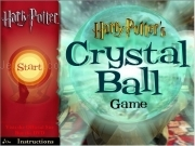 Jouer à Harry potters crystal ball game