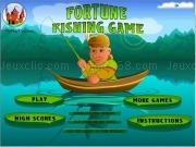 Jouer à Fortune fishing game