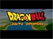 Jouer à Dragon ball z earth defender