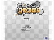 Jouer à Ultimate online checkers