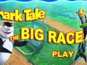 Jouer à Shark tale - The big race