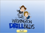 Jouer à The washington drilly bill