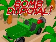 Jouer à Bomb disposal