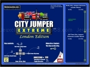 Jouer à City jumper extreme - london edition