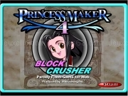Jouer à Princess maker 4 - block crusher