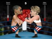 Jouer à Clinton vs obama