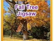 Jouer à Fall tree jigsaw