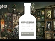 Jouer à Absolut search mission - find 82 bottles