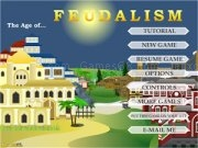 Jouer à The age of feudalism
