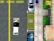 Jouer à Drivers ed direct parking game