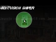 Jouer à Night vision sniper
