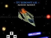 Jouer à Turbo Star space speed
