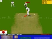 Jouer à Virtual cricket
