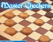 Jouer à Master checkers