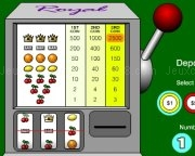 Jouer à Royal Slot Machine