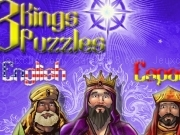 Jouer à Kings puzzles