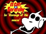 Jouer à Itchy and Scratchy the revenge of the mouse
