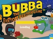 Jouer à Bubba the bottom feeder game
